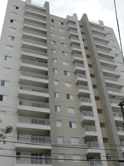 Cobertura 180m 3 Suites 3 Vagas São Caetano Do Sul