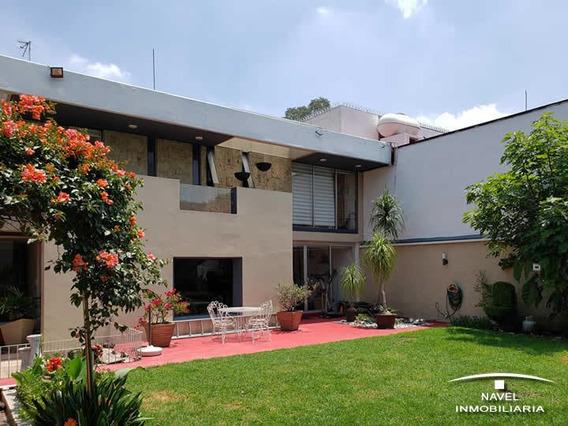 Hermosa Y Espaciosa Casa, Cav-4269