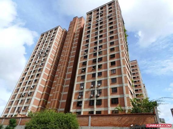 Apartamentos En Alquiler Santa Paula (nr)