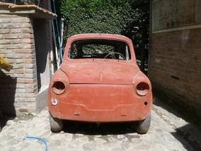 Fiat Otros Modelos 600
