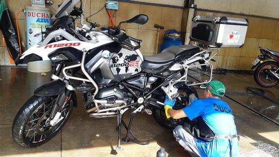 Bmw R1200 Gs Adeventure.oportunidade Com Acessorios Moto