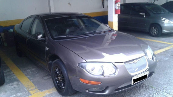Chysler 300m V6 1999 Oportunidade /leia Anuncio