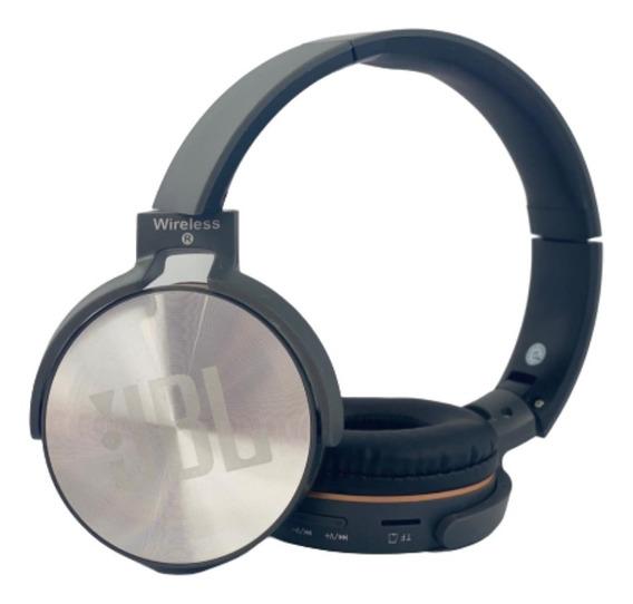 Fone Bluetooth Ouvido Jbl 950bt Sem Fio Head Phone Microfone