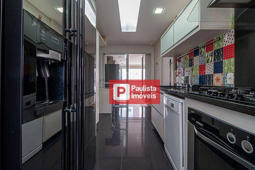 Apartamento Com 3 Dormitórios À Venda, 184 M² Por R$ 2.390.000 - Vila Mariana - São Paulo/sp - Ap29060