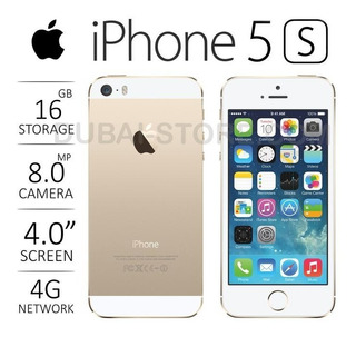 Appel iPhone 5s 16 Gb