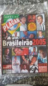 Revista Especial Guia Campeonato Brasileiro - Placar E Lance