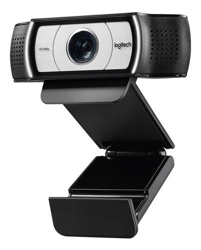 Webcam Logitech C930-e 960-000971