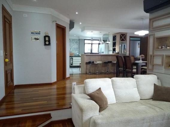Magnífico Apartamento Valparaiso Santo André