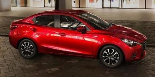 Mazda 2 Sdn Grand Touring Lx 2019