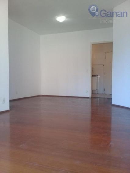 Apartamento Com 3 Dormitórios R$ 765.000 - Chácara Inglesa. - Ap5571