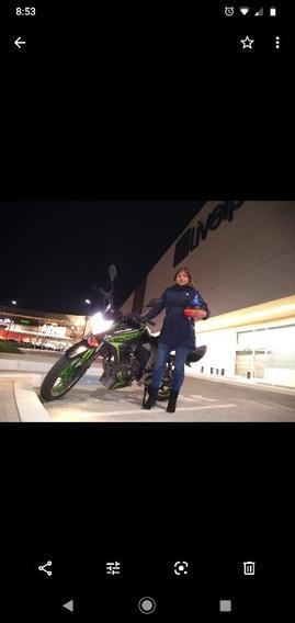 Motos Vento Tornado 250cc
