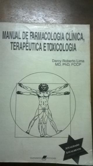 Manual De Farmacologia Clinica, Terapeutica E Toxicologia 95