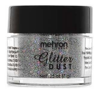 Mehron Makeup Polvo Brillante Para Pintar El Rostro Y El Cue