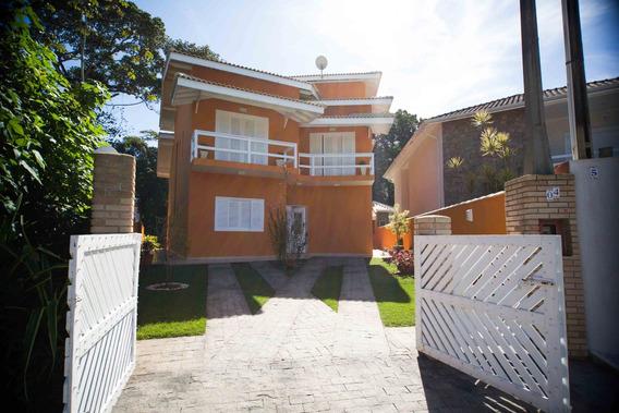 Casa De Praia - Perto Da Riviera São Lourenço