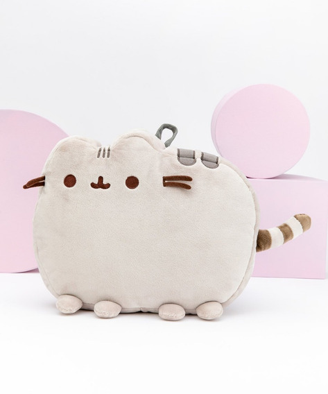 Mini Mochila Pusheen Cat Cute Gatito Original Pusheen Shop