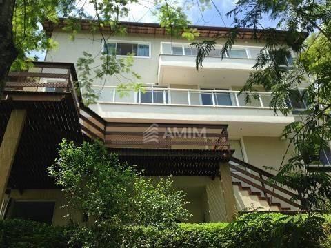Casa Com 3 Dormitórios À Venda, 360 M² Por R$ 720.000,00 - Sape - Niterói/rj - Ca0787