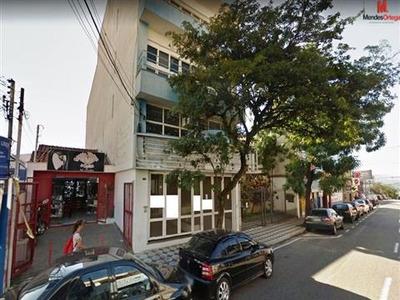 Sorocaba - Centro - Cobertura - 28939