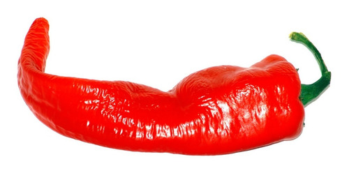 Sementes De Pimenta De Cayenne