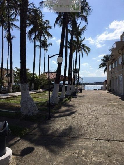 Sobrado Residencial À Venda, Japuí, São Vicente - So0054. - So0054