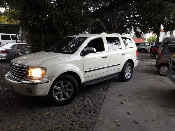 Chrysler Aspen 4.7 Limited Qc Abs 4x4 Mt 2007
