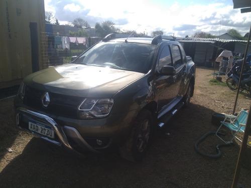 Renault Duster Oroch 2017 2.0 Privilege