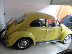 Fusca 1972 1300 L