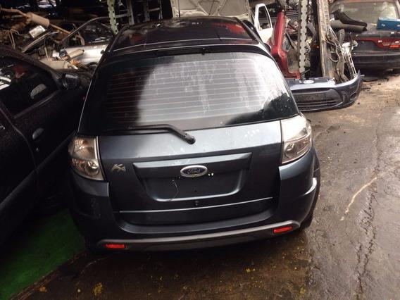 Ford Ka 1.0 2011 Flex
