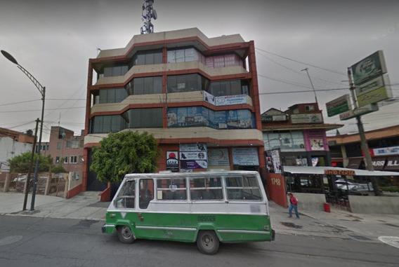 Edificio En Venta Coyoacan