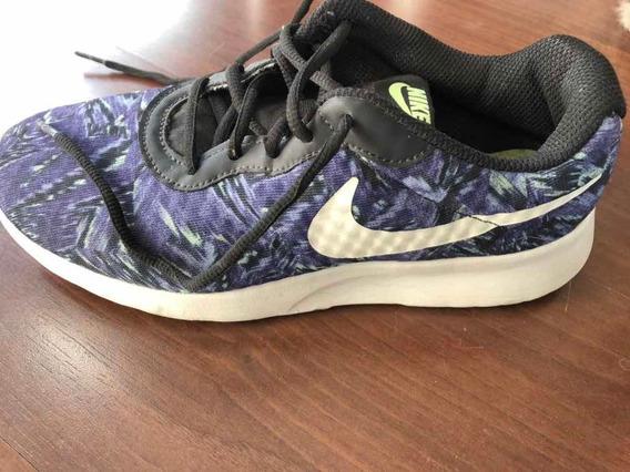 Nike Zapatillas 37 Excelente Estado No adidas Fila