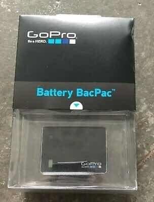 Battery Bacpac Para Gopro Hero 3, Hero 3+ E Hero 4 Abpak-401