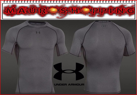 Camiseta Under Armour Compresion 100% Original Nike adidas