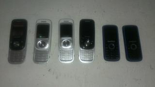 Telefono Celular Huawei C2299 Y C2930