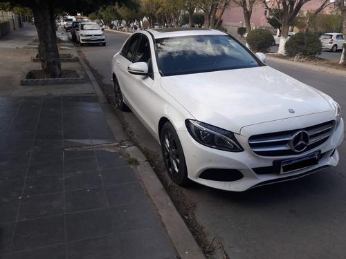 Mercedes Benz Clase C250 Style