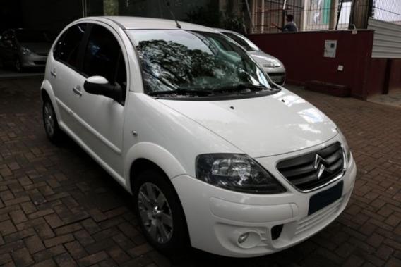 Citroën C3 Exclusive Aut. 1.6