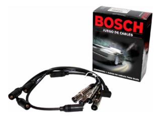 Juego De Cables Volkswagen Golf Jetta A3 2.0 Bosch