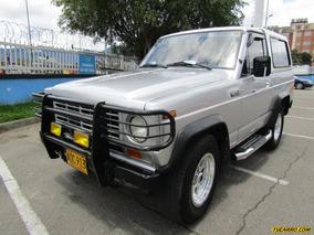 Nissan Patrol Mc 2.8