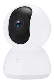 Cámara Seguridad Xiaomi Mijia 360° 1080p Vision Nocturna