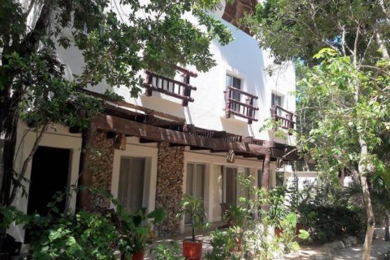 Hotel En Venta Gran Oportunidad En Chemuyil