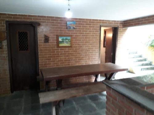 Chácara Em Bosque Do Embu  -  Embu Das Artes - 3559