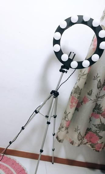 Ring Light Lampadas