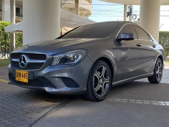 Mercedes Benz Cla200 - 2015