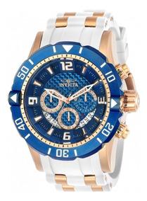 Relógio Invicta Pro Diver 23709 Masculino Original