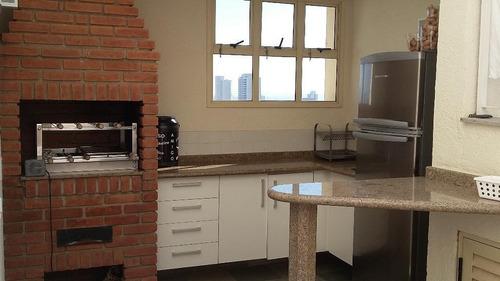 Imagem 1 de 30 de Apartamento Em São Paulo - Sp - Co0027_prst