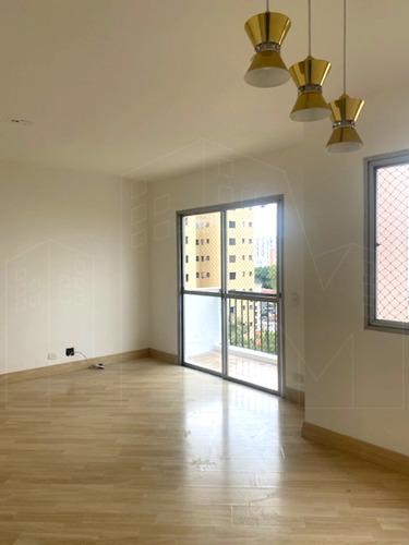 Imagem 1 de 20 de Apartamento - Ap00212 - 1878864