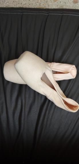 Zapatillas Puntas Para Ballet