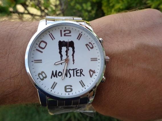 Relogio Monster Esportivo Mod: 06*