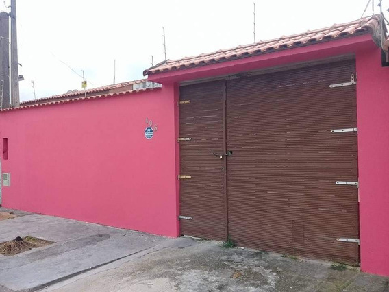 Casa A Venda Em Peruibe Litoral Paulista