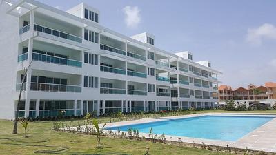 Amplio Apartamento Muy Cerca De La Playa