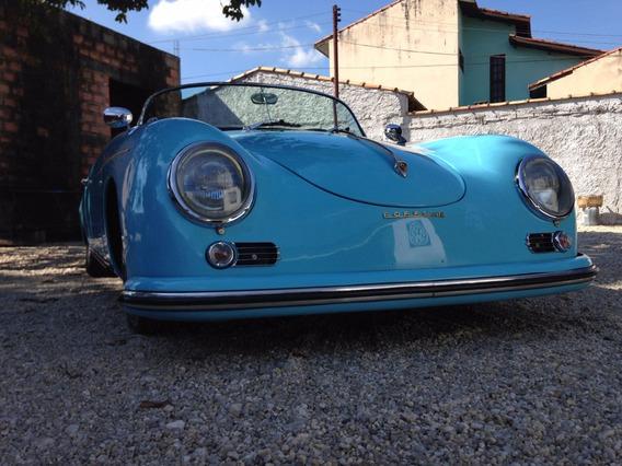 Porsche A Speedster 356 Conversivel