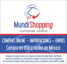 Compra En Estados Unidos Y Recibe En Mexico